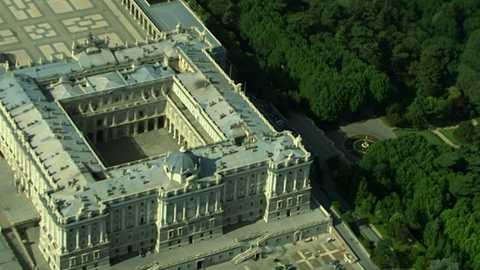 Tesoros de la corona - De los Austrias a los Borbones