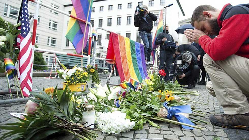 Las autoridades identifican a las víctimas mortales de la matanza de Orlando