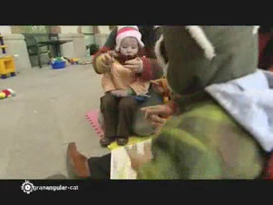 Granangular.cat - Avanç 'Un preescolar alternatiu'
