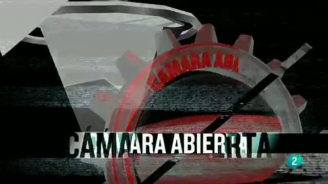 Cámara Abierta - Avance 'Entre pipas'