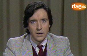 Ver vídeo  'Avance informativo emitido en TVE la noche del 23-F de 1981'