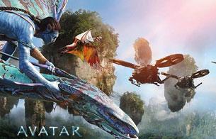 Días de cine - 'Avatar': La luna habitada Pandora