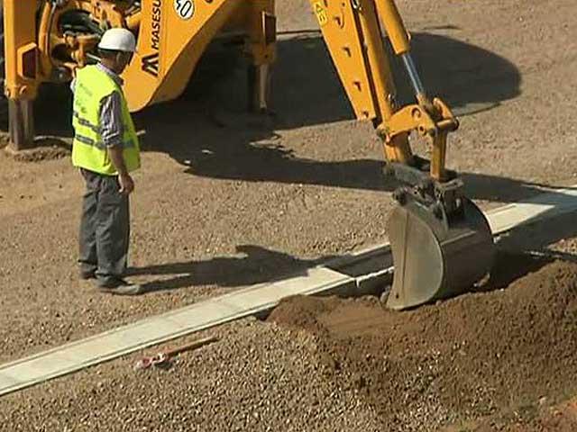 Portugal paraliza las obras del AVE Madrid-Lisboa