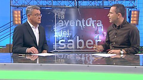 La aventura del saber - 05/10/17