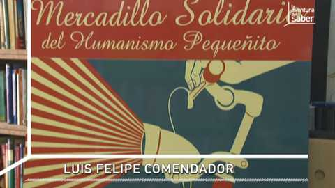 La aventura del saber - 08/01/19