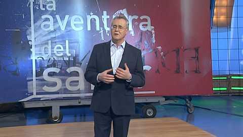 La aventura del saber - 10/01/19