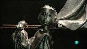 La Aventura del Saber. Museo de Títeres