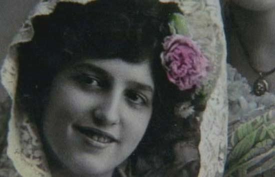 Crónicas - La apasionante vida de Anita Delgado