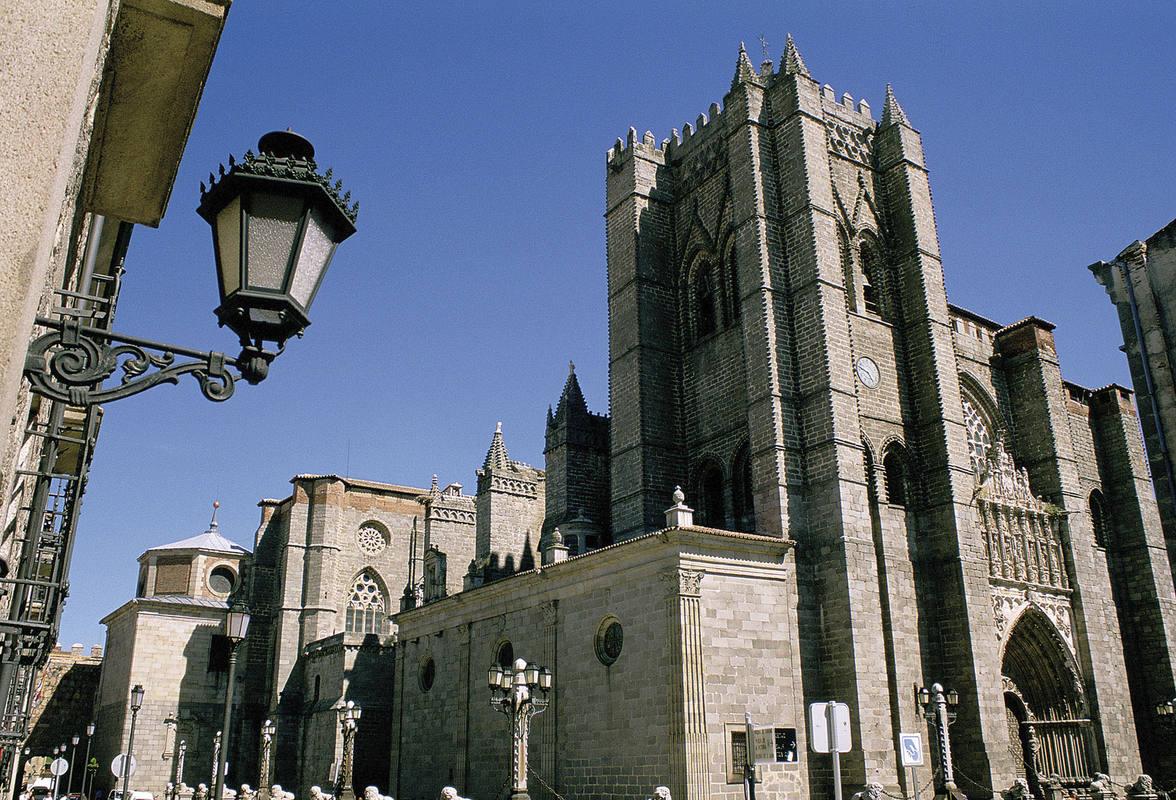 'Ciudades españolas Patrimonio de la Humanidad'
