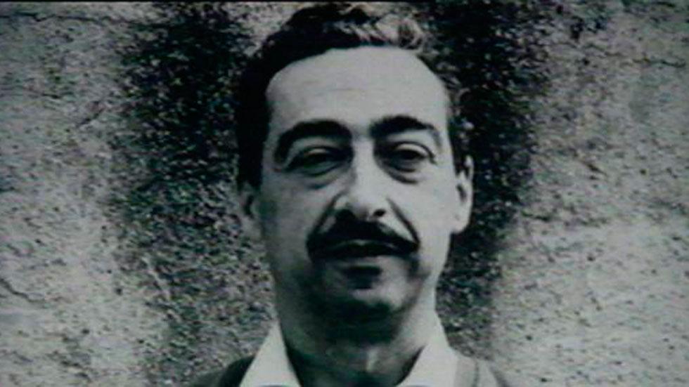 Arxiu TVE Catalunya - Avui es parla de mi: Manuel de Pedrolo