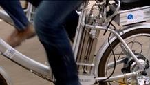 Con la ayuda del hidrógeno es más fácil pedalear