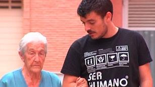 España Directo- ¿Quiere referencias? Escuche a mi abuela