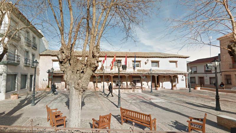 Se investiga la muerte de un matrimonio en villafranca de - Casarse ayuntamiento madrid ...