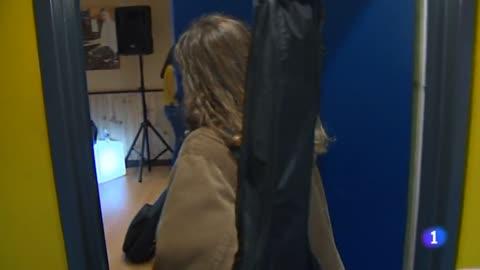 El ayuntamiento de Fuenlabrada presenta el proyecto Empower Music