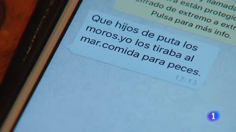 El ayuntamiento de Madrid identifica a tres policias que insultaron a la alcadesa en un chat privado