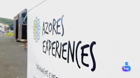Españoles en el mundo - Azores