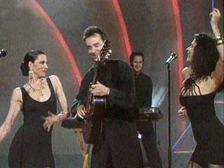 Eurovisión 1990 - España