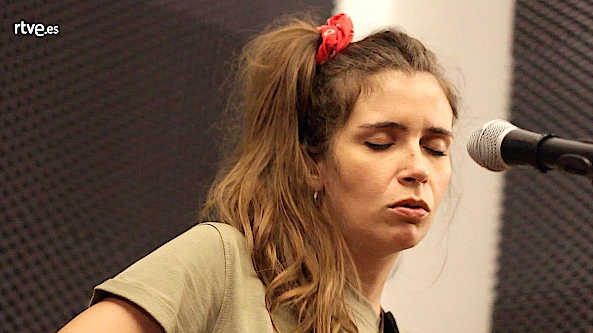 Backline - Carmen Boza, la pantera en el local - 04/09/2018