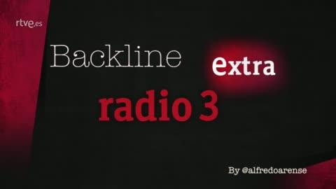 Backline - Dolorosa, sin poses - 20/11/18