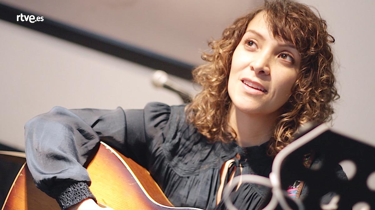 Backline - Gaby Moreno, la voz del Grammy