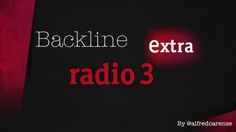 Backline - Muerdo, sin púas en el bolsillo - 11/09/18