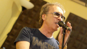 Backline - Nacha Pop y el recuerdo de Antonio Vega - 06/06/17