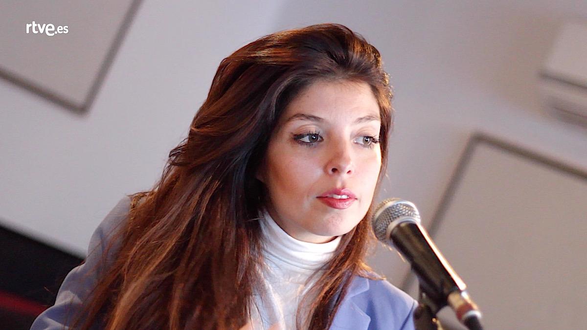Backline - Solea Morente; el ilustre apellido