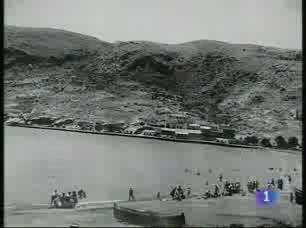 La bahía de Portman, décadas de lucha
