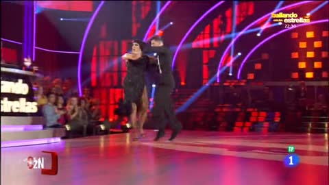 Bailando con las estrellas - 'Bailando con las estrellas' regresa esta noche con nuevas coreografías