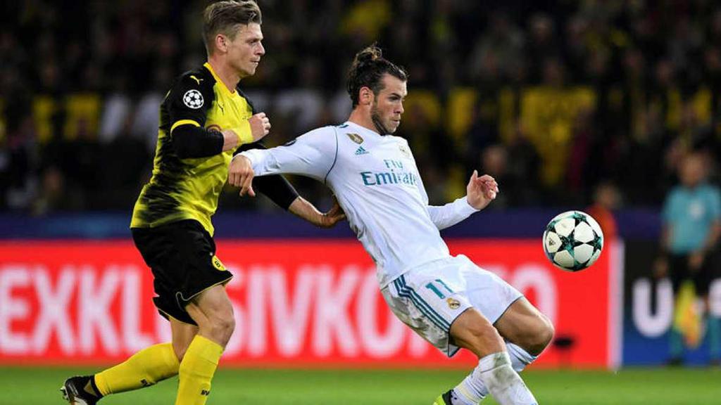Bale recae con otra lesión muscular en la pierna izquierda