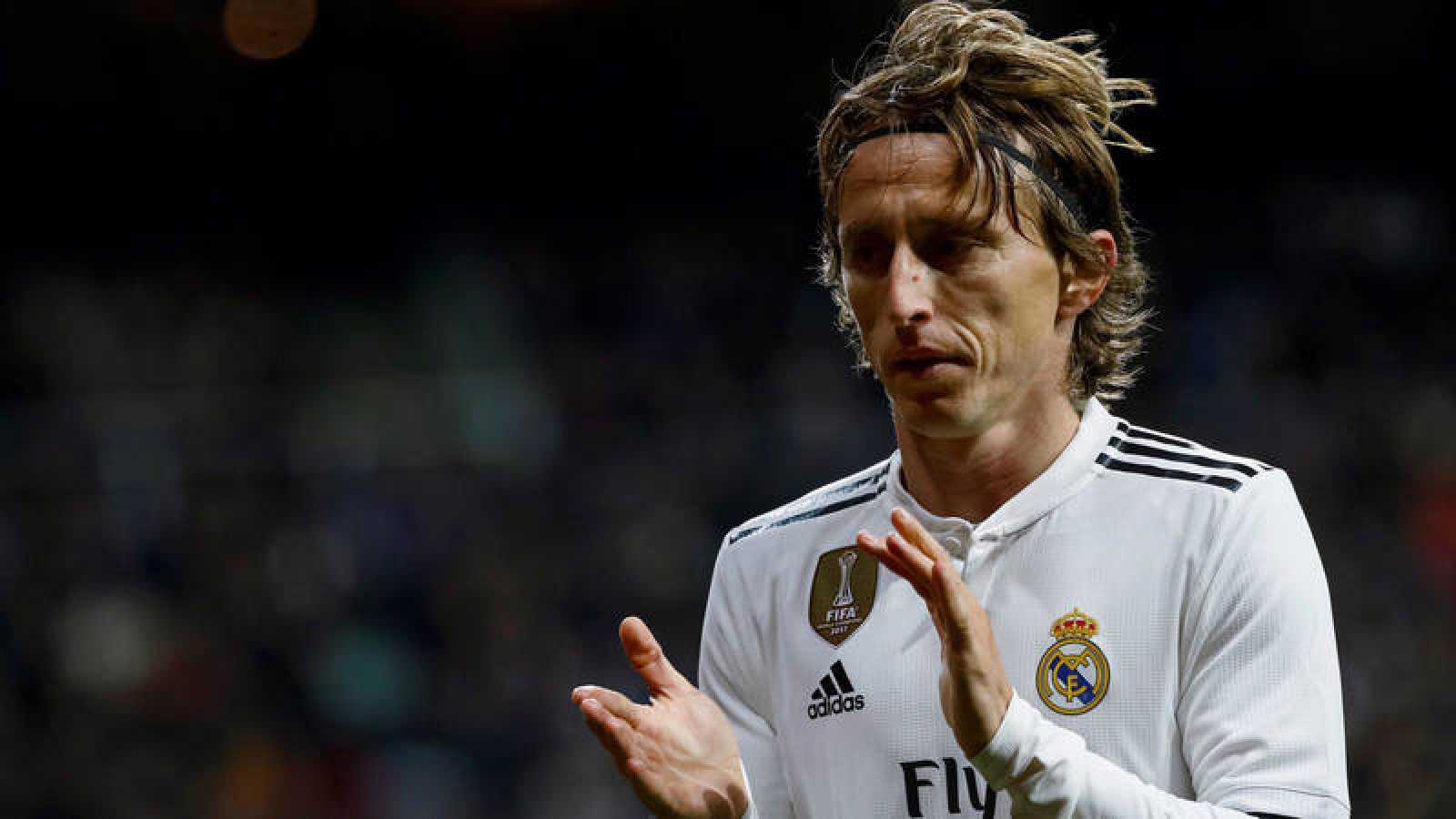 Balón de Oro: Luka Modric, el broche a la carrera del 'Cruyff de los Balcanes'