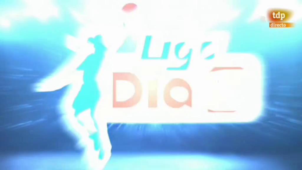 Liga DIA 16ª jornada: DM Ensino - RPK Araski