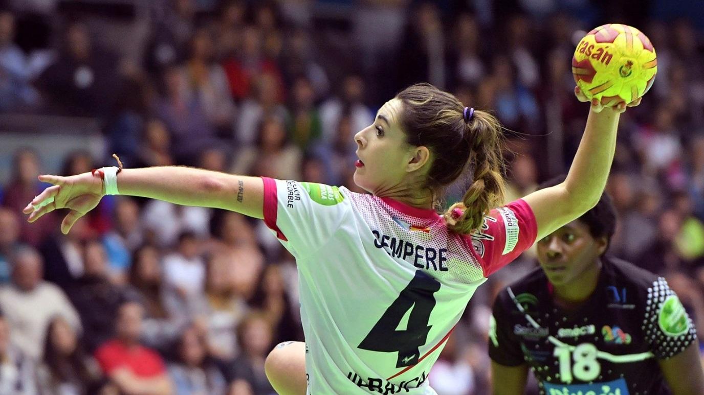 Copa SM la Reina.1/4 Final: Rincón Fertilidad - Mecalia Atl