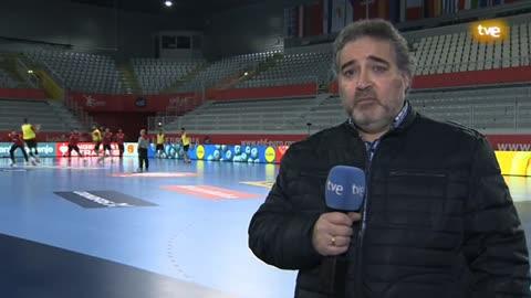 Entrevista: El Balonmano según Jordi Ribera