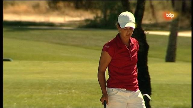 Golf - Banesto Golf Tour 5ª prueba