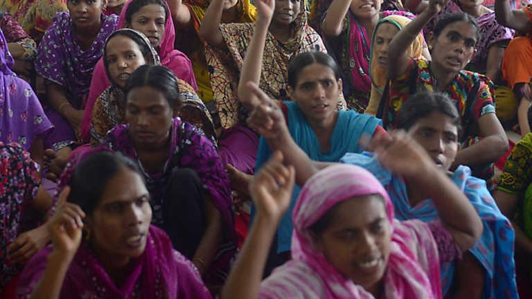 Informe Semanal - Bangladesh, sobrevivir a la catástrofe