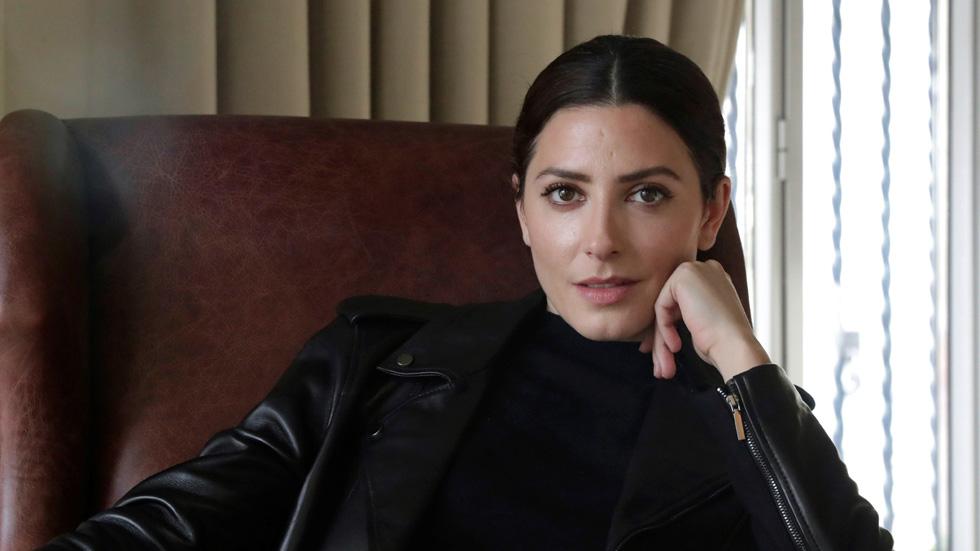 Bárbara Lennie estrena 'Una especie de familia', un drama sobre la materindad