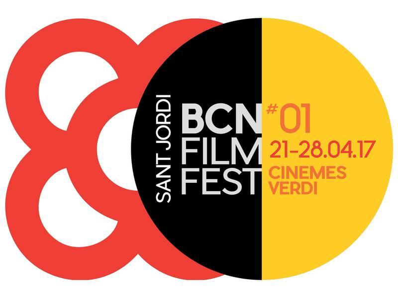 Barcelona Sant Jordi Film Festival