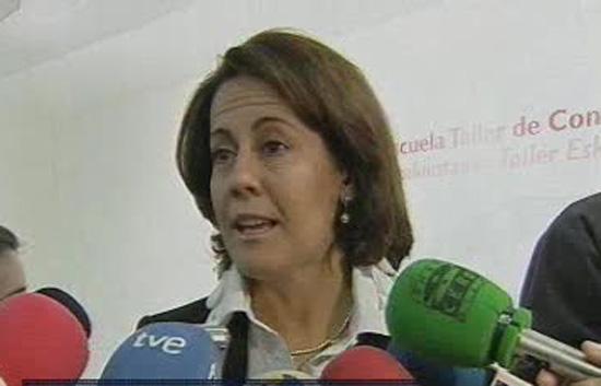 La alcaldesa de Pamplona confirma que aspirará a la presidencia de UPN