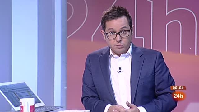 La Barra Tecnológica con Enrique Dans 23/09/15