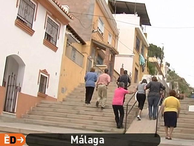 España Directo - El barrio del calvario