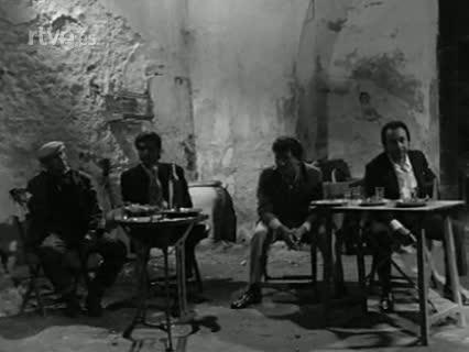 Rito y geografía del cante - El barrio de Santiago