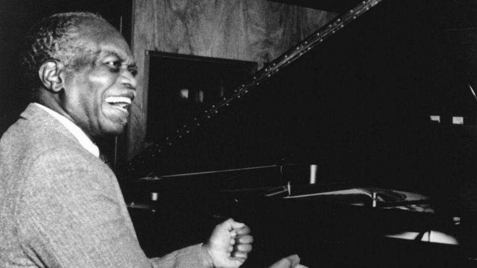 Jazz entre amigos - Barry Harris