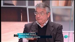 Para todos La 2 - Entrevista Bartolomé Bioque