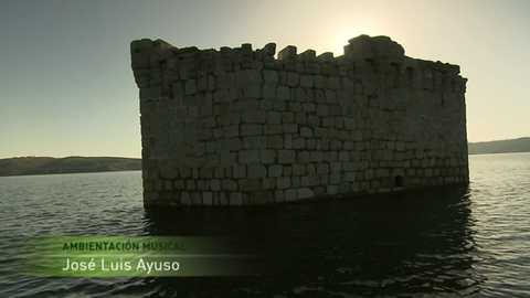 Jara y sedal - Los basses de Alcántara