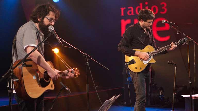 Los conciertos de Radio 3 - Bassmatti & Vidaur