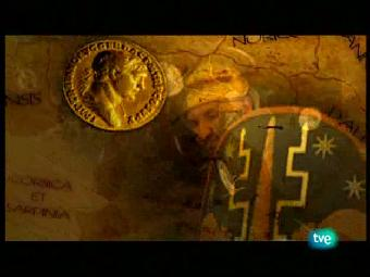 Trajano, emperador de Roma - Del campo de batalla al Olimpo de los dioses