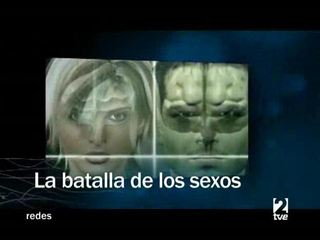 Redes - La batalla de los sexos