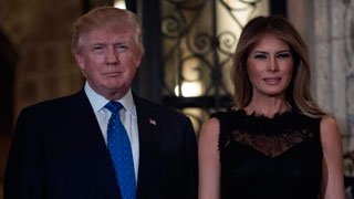 La batalla de Trump contra los medios