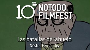Las batallitas del abuelo - Néstor Fernández (2011)